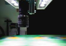Printing Machines Stock Images