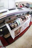 Printing Royalty Free Stock Photography