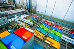 Printinghus Arkivbilder