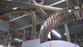 Printinghus lager videofilmer
