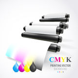Printingmaskin