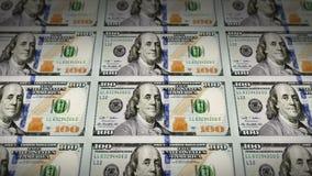 Printingpengar lager videofilmer