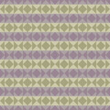 PrintSeamless pattern of triangles vector background. Purple, gray, lilac. Stock Image