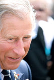Prinz Charles Lizenzfreie Stockbilder