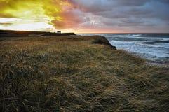 Prinz Edward Island stockfotografie