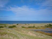 Prinz Edward Island PEI kanada stockfoto