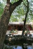 Prinz Gong Mansion - Peking - China (3) lizenzfreies stockbild