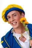 Prinz, Halloween Lizenzfreies Stockbild