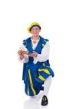Prinz, Halloween lizenzfreies stockfoto
