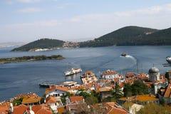 Prinz Islands stockfoto