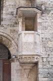 Prior palace. Narni. Umbria. Italy. Royalty Free Stock Photos