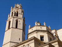 Prioral de Sant Pere Royalty Free Stock Photos