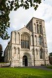 Priorato de Malton - Malton - North Yorkshire - Reino Unido Fotografía de archivo libre de regalías