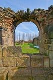 Priorato de Nostell Foto de archivo libre de regalías