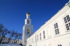 Priorato masculino ortodoxo cristiano fotos de archivo
