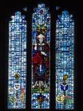 Priore di Lancaster - Lancaster - Inghilterra fotografie stock