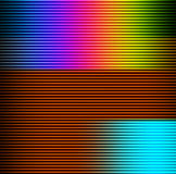 Priorità bassa 349 di colore illustrazione vettoriale