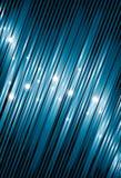 Priorità bassa allineata gradiente inclinata con le scintille Fotografia Stock