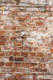 Priorità bassa antica del muro di mattoni Immagine Stock Libera da Diritti