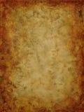 Priorità bassa antica del papiro Immagini Stock Libere da Diritti