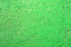 Priorità bassa approssimativa di verde di calce Fotografia Stock
