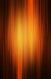 Priorità bassa arancione astratta scura Fotografie Stock