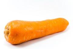 Priorità bassa arancione dei prodotti carrots Fotografia Stock