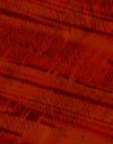 Priorità bassa arancione del Brown Grunge Fotografia Stock Libera da Diritti