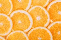 Priorità bassa arancione della frutta Arance di estate Alimento sano fotografie stock