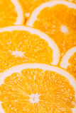 Priorità bassa arancione della frutta Arance di estate Sano immagine stock