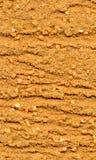 Priorità bassa arancione della vernice di disegno di Prous Immagini Stock Libere da Diritti