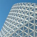 Priorità bassa architettonica Fotografie Stock