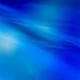 Priorità bassa astratta blu Immagine Stock