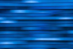 Priorità bassa astratta blu Fotografie Stock Libere da Diritti
