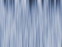 Priorità bassa astratta blu metallica Immagine Stock Libera da Diritti