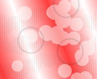 Priorità bassa astratta - colore rosso Immagine Stock
