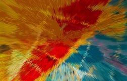 Priorità bassa astratta Colourful fotografia stock libera da diritti