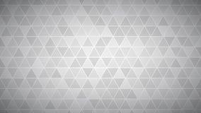 Priorità bassa astratta dei triangoli Fotografia Stock Libera da Diritti