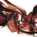 Priorità bassa astratta del cioccolato Immagine Stock Libera da Diritti