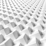 Priorità bassa astratta del cubo Immagini Stock
