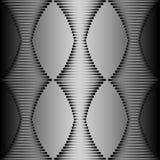 Priorità bassa astratta del DNA Fotografie Stock