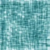 Priorità bassa astratta del turchese Struttura azzurrata trasparente di vettore Fotografie Stock