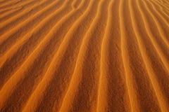 Priorità bassa astratta della sabbia Fotografia Stock Libera da Diritti