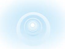priorità bassa astratta di architettura 3d illustrazione vettoriale