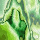 Priorità bassa astratta di paesaggio mosaico Fotografie Stock Libere da Diritti