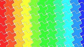 priorità bassa astratta geometrica 3d immagine stock libera da diritti