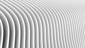 priorità bassa astratta geometrica 3d immagine stock
