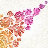 Priorità bassa astratta multicolore illustrazione di stock