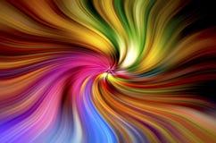 Priorità bassa astratta multicolore Fotografia Stock Libera da Diritti