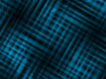 Priorità bassa astratta nei toni neri e blu scuro Fotografie Stock Libere da Diritti